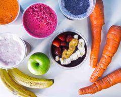 Health Bay Natural Foods