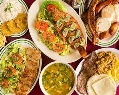 Santo Paisa Restaurant