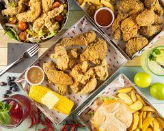 Harold's Fried Chicken - Chamberí