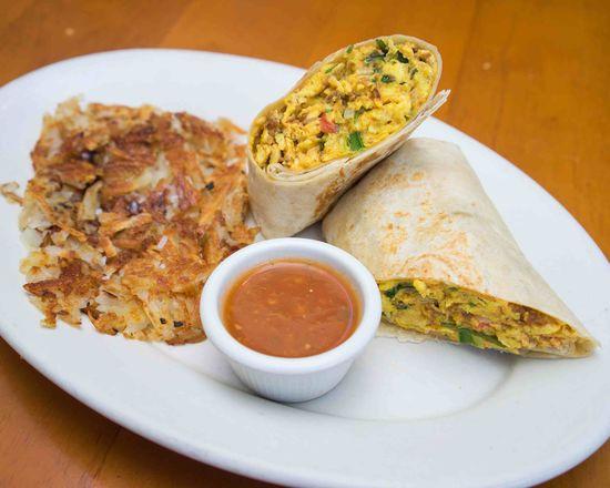Orlando's Breakfast Taco & Burrito