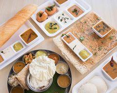 Adyar Ananda Bhavan -- A2B Indian Veg Restaurant