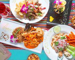 Quenas Restaurant
