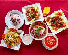 Mintt Indian Restaurant (Monroeville)