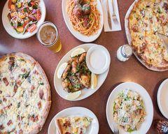 Amici's East Coast Pizzeria - San Rafael