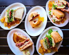 Estela's Fresh Sandwiches