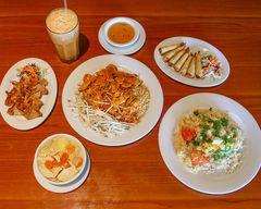 Surang's Thai Kitchen