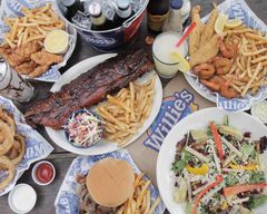 Willie's Grill & Icehouse (College Station)