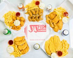 J&J Fish and Chicken (Dolton)