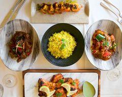 Saffron Indian Cuisine (Geelong)