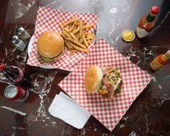Burger Island - Richardson