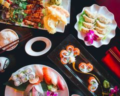 Shogun Japanese Sushi & Grill