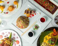 O'Lima Signature Cuisine