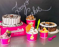 Menchie's Frozen Yogurt (251 N Brand Blvd)