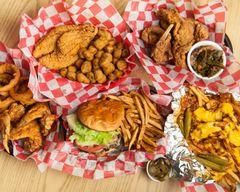 31st Phat Burgers Inc.