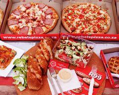 Rebels Pizza, Centurion
