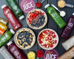 Raw Juce (Coral Gables)