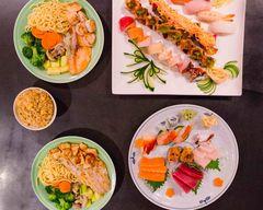 Nakato Restaurant