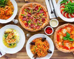 Maranello's Woodfired Pizza Restaurant
