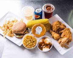 Kennedy Fried Chicken - Jamaica (Hillside Ave)
