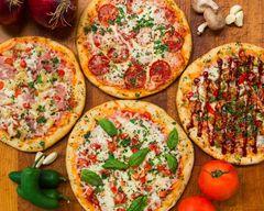 Pizza Rustica (Sunny Isles)