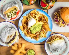 Candela Latin American Food
