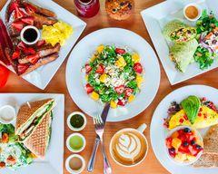 Vees Cafe - West Adams