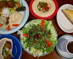 Mamoun's Falafel - Albany