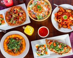 Koreatown Pizza Company