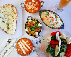 India Kabob & Curry