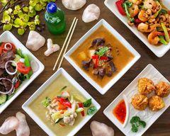Thai Asian House Restaurant