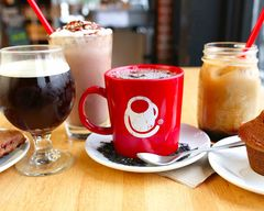 Crimson Cup Coffee & Tea (Upper Arlington)