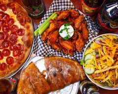 Caliente Pizza & Draft House - Bloomfield
