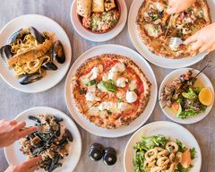 Woodfire Pizzeria and Cucina