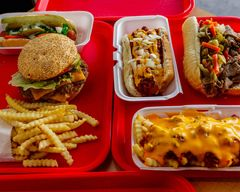 Johnny's Burgers and Dogs
