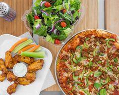 Bellagios Pizza (Vancouver)