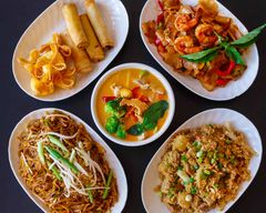 Sawasdee Thai Kitchen Delivery Pittsburgh Uber Eats