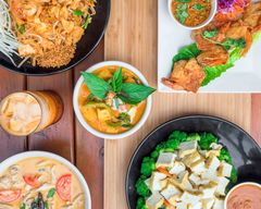 Ocha Thai Kitchen & Cafe