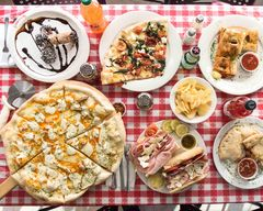 Napoli Pizza Pasta A Domicilio En Filadelfia Menu Y Precios Uber Eats