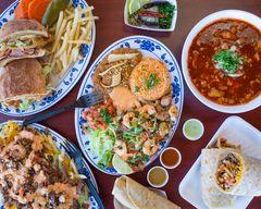 Don Rios Mexican Food