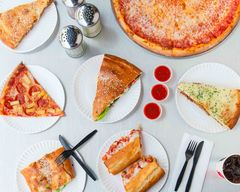 Stefano's Pizza - San Anselmo