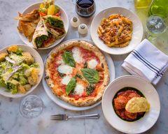 Pastoral - ARTisan Pizza, Kitchen & Bar