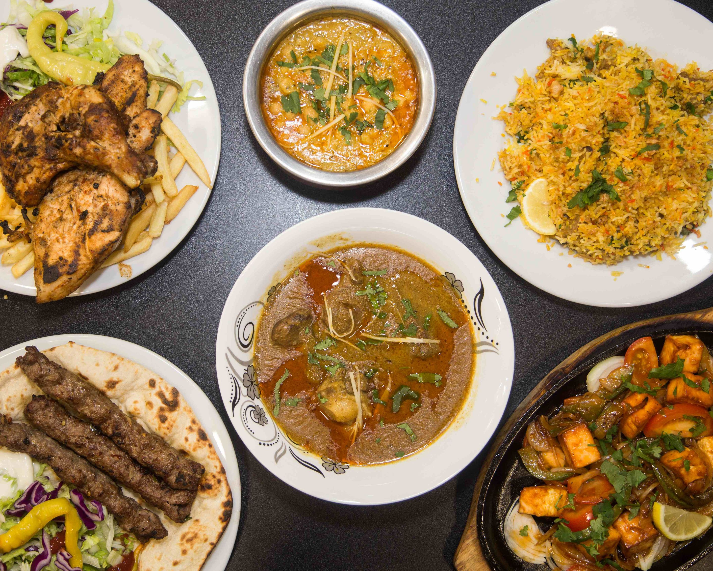Express Grill Curry Delivery Hounslow Uber Eats
