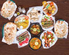 Khyber Kabab House