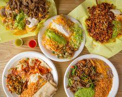 Tacos Los Compas