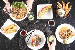 Tanuki Sushi & Grill