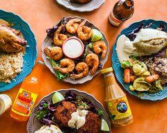 Anntony's Caribbean Cafe (West Sugar Creek)