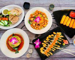 Seventeen Restaurant and Sushi Bar