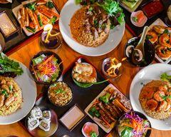 Kabuto Japanese Steakhouse Hibachi Grill & Sushi Bar