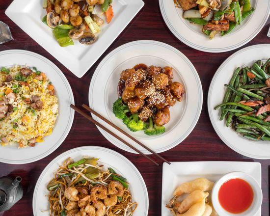 No.1 Chinese Food