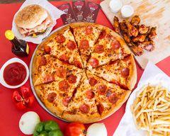 Boyos Pizza